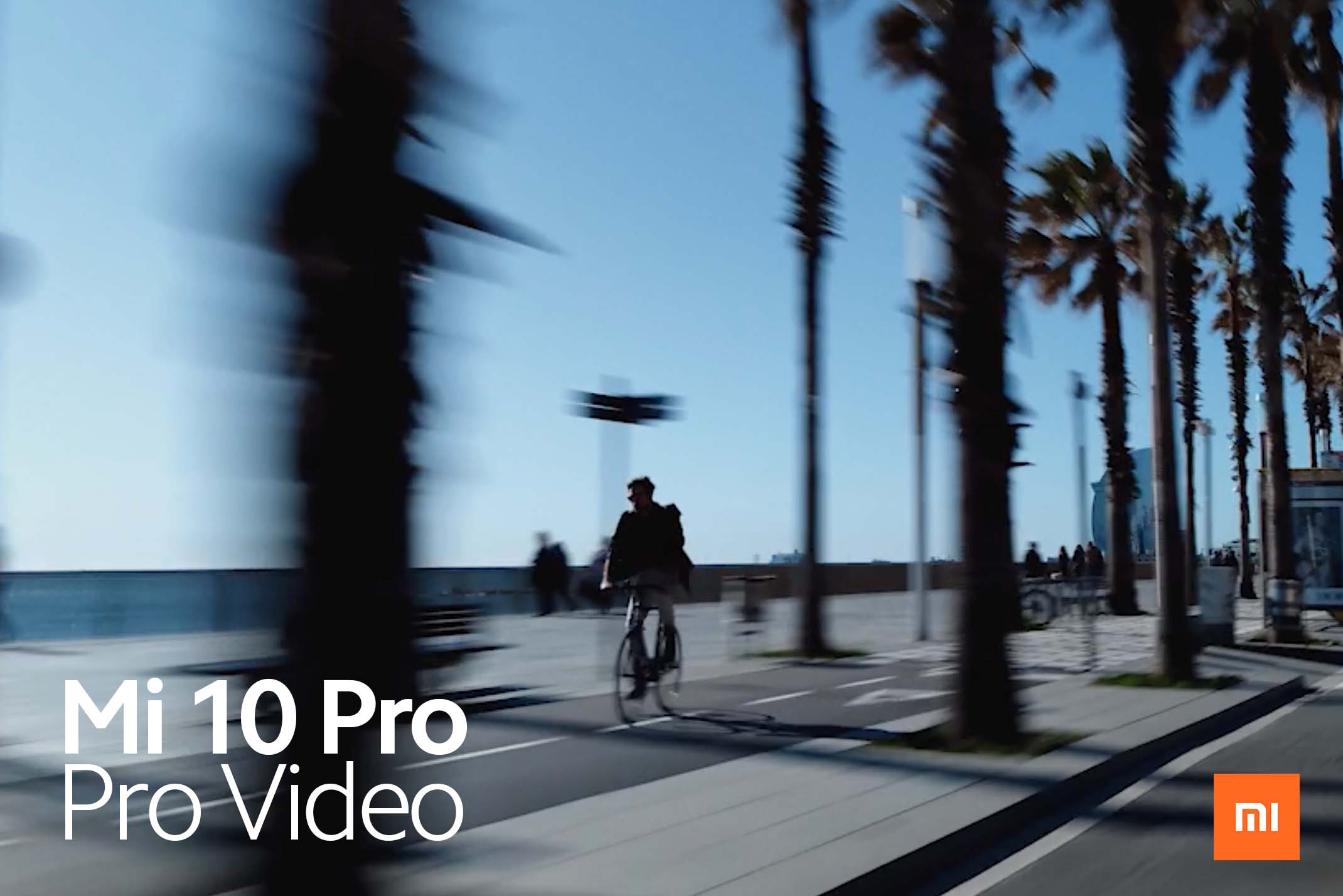 Shot on Mi10 – Pro Video